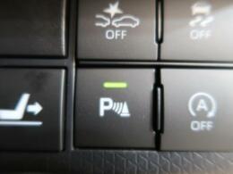 ●【クリアランスソナー】装備!障害物を検知し警告音で知らせてくれる機能です☆もしもの時にとても便利ですよ☆