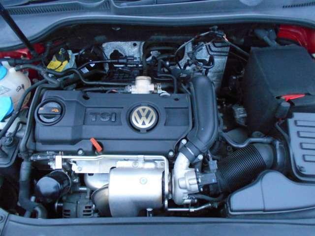 今のフォルクスワーゲン支えてる非常に信頼性の高いエンジンです!2000CCの走りで燃費は1000CC以下と言うのがコンセプトで、へたな国産車よりも維持がしやすいです!実燃費は1L/約17km前後は走ってくれます!(^^)!