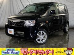 日産 オッティ の中古車 660 E FOUR 4WD 北海道札幌市北区 38.0万円