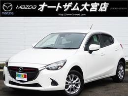 マツダ デミオ 1.5 XD ディーゼルターボ 4WD 4WD ナビ TV ETC 純正AW