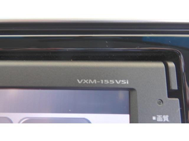 ナビ品番 VXM-155VSi