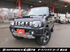 スズキ ジムニー の中古車 660 クロスアドベンチャー 4WD 富山県富山市 89.8万円