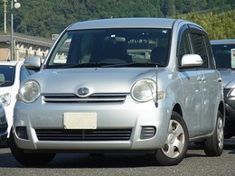 トヨタ シエンタ 1.5 X リミテッド Bモニタ付ナビTV ETC 左側電動 Tチェーン