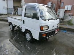 ホンダ アクティトラック 660 STD 三方開