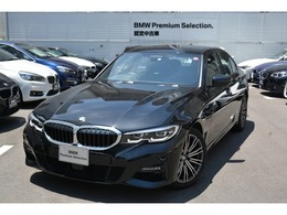 BMW 3シリーズ 320i Mスポーツ 弊社デモカー コンフォートP
