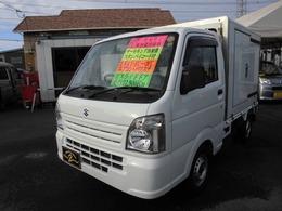 スズキ キャリイ 660 冷凍車 2WAY