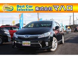 トヨタ SAI 2.4 G ツーリングセレクション ナビ Bモニター TVフルセグ