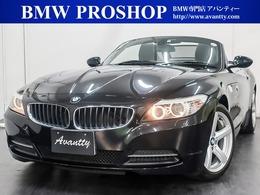 BMW Z4 sドライブ 23i スタイルエッセンス 本革 HDDナビ ETC パドルシフト フルセグ