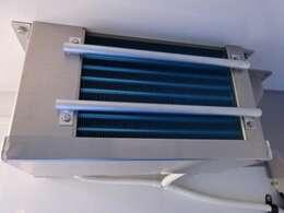 デンソー製冷凍機