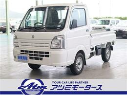 スズキ キャリイ 660 KCエアコン・パワステ スズキ セーフティサポート 装着車 3方開 未使用車