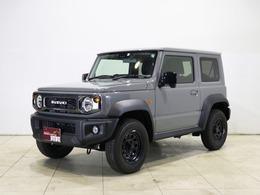スズキ ジムニーシエラ 1.5 JL スズキ セーフティ サポート 装着車 4WD ワンオーナー・社外ナビTV・バックカメラ
