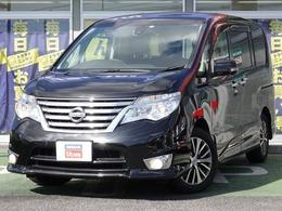 日産 セレナ 2.0 ハイウェイスター S-HYBRID アドバンスドセーフティ パッケージ NissanConnectナビ AVM  両側オートドア