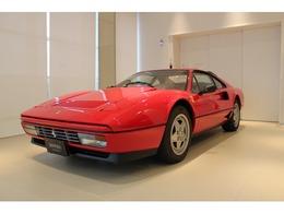 フェラーリ Ferrari GTB Turbo GTB Turbo クラシケ認定済付
