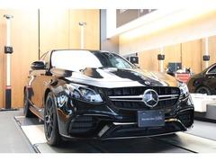 メルセデスAMG Eクラス の中古車 E63 S 4マチックプラス 4WD 和歌山県和歌山市 938.0万円