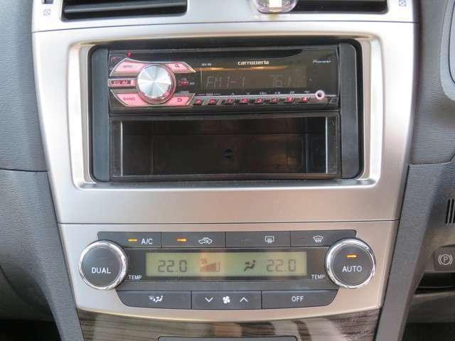 CDラジオ付きです☆