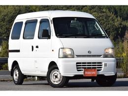 スズキ エブリイ 660 ジョイン ターボ ハイルーフ 仕事車 軽キャンパー MT車