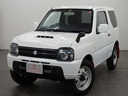 スズキ ジムニー 660 XG 4WD ワンオーナー/5速MT/ETC/マッドフラップ