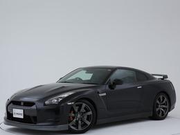 日産 GT-R 3.8 プレミアムエディション 4WD ディーラー整備車両/記録簿