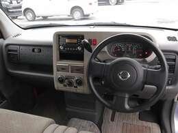 雪国にはなくてはならない4WD車です。寒冷地仕様車なので、安心です^^視認性も良い造りです。