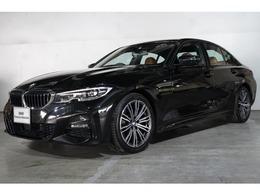 BMW 3シリーズ 320i Mスポーツ コンフォートPKG アンビエントライト無
