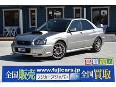 スバル インプレッサSTI の中古車 2.0 S203 STIバージョン 4WD 兵庫県西宮市 298.0万円