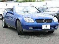 メルセデス・ベンツ SLKクラス の中古車 SLK230 コンプレッサー 静岡県富士市 12.9万円