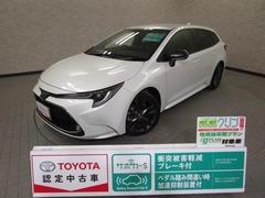 トヨタ カローラツーリング の中古車 1.8 WxB 兵庫県西宮市 209.8万円