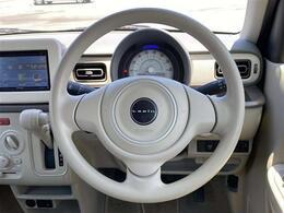 [運転席周り写真]分からない装備等ございましたらお気軽にお問い合わせください!!