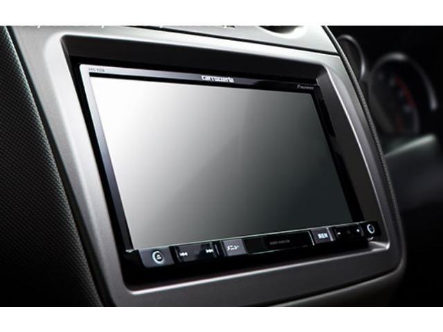 Bプラン画像:7V型ワイドVGA地上デジタルTV/DVD/CD/Bluetooth/SD/チューナー・DSP AV一体ナビ ドライブ中の使用環境を考え抜いた「クルマ最適発想」ドライバーの快適を支える高度な能力搭載♪