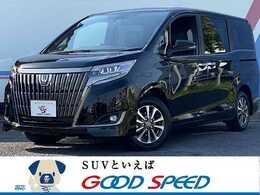 トヨタ エスクァイア 2.0 Gi プレミアムパッケージ ブラックテーラード 未登録 両側電動 衝突軽減 クルコン