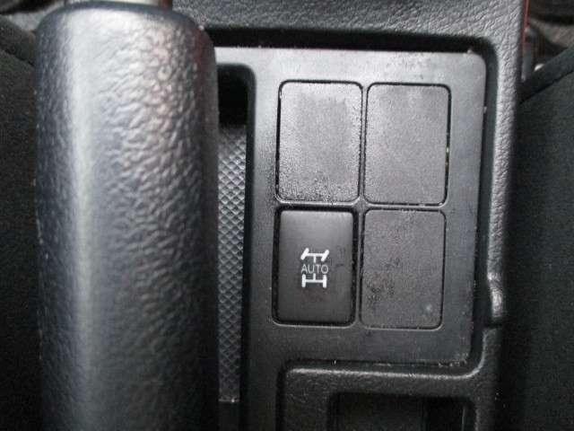 切り替えの4WDです!!燃費に期待が持てる!!
