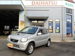 マツダ ラピュタ の中古車 660 X ターボ 栃木県足利市 9.8万円