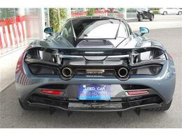 720Sラグジュアリー・エリートペイント(710,000円)・ライトウェイト鍛造ホイル(535,000円)などなどオプション多数装着車です・詳細はHP(http://auto-panther.com/)をご覧下さい!