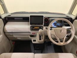 スズキ スペーシア 660 ハイブリッド X 4WD 登録済未使用車/両側パワスラ/衝突軽減