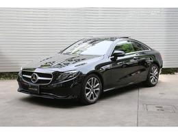 メルセデス・ベンツ Eクラスクーペ E200 レザーP サンルーフ 禁煙車 認定中古車