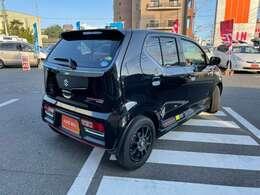 静岡県以外の御客様には、自動車保証会社と連携した全国(一部地域を除く)で対応保証サービスも提供させて頂いてます。全国のお客様にご納得いただけるよう、多数ご用意しております。