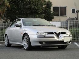 アルファ ロメオ アルファ156 2.5 V6 24V