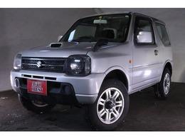 スズキ ジムニー 660 XG 4WD 5MT・4WD・ABS・ターボ・7.5万k・R4/5月