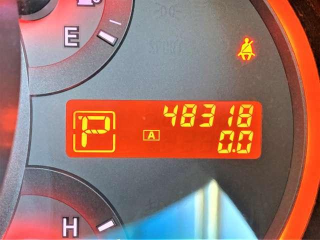 低走行48,000kmの上質車☆