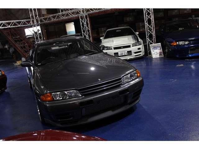 ~ FUKUOKA TOTAL GT SPORTS CAR PRO SHOP Active ~GT-Rを中心とした厳選GTスポーツカーの買い取り・中古車販売。アクティブは、あなただけの『ONLY ONE』GT-Rをお届けします。