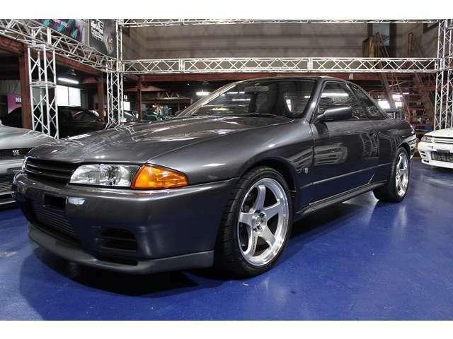 GT-Rを中心とした福岡のGTスポーツカー専門店 有限会社 アクティブ http://www.g-active.co.jp/