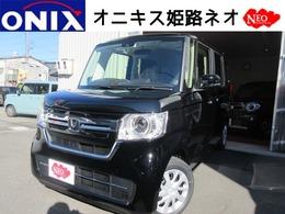 ホンダ N-BOX 660 G 新型新車ナビTVバックカメETCマットバイザ