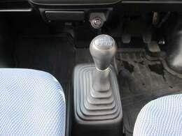 4WD MT車です。遊びに仕事に用途が広がります。
