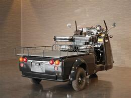 ★速度は時速50km/h※ 想像を超える加速と爽快感! オープンカーのように二人並んで乗れる電動バイク(側車付軽二輪車)! ※リミッターで制御しています。