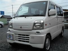 三菱 タウンボックス の中古車 660 RX ハイルーフ 4WD 茨城県那珂市 22.0万円