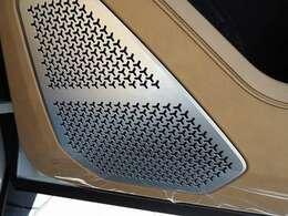 先進3D Bang & Olufsen Sound System
