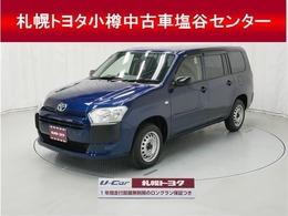 トヨタ サクシードバン 1.5 UL 4WD ワンオーナー車 CD キーレス付