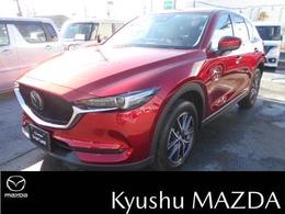 マツダ CX-5 2.0 20S シルク ベージュ セレクション 当社社有車アップ全方位モニターETC2.0