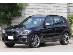 BMW X3 の中古車 M40d ディーゼルターボ 4WD 千葉県船橋市 699.0万円