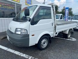 マツダ ボンゴトラック 1.8 DX シングルワイドロー 4WD
